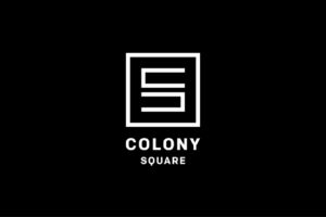 Colony Square logo