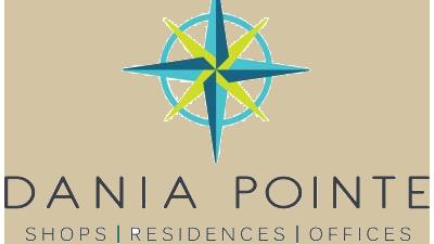 Dania Pointe Logo