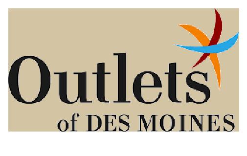 Outlets of Des Moines